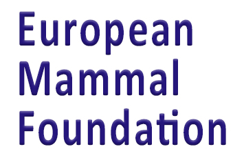 Logo European Mammal Foundation