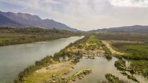 Tivat Saline Nature Reserve (Photo: Marina Radonjić)