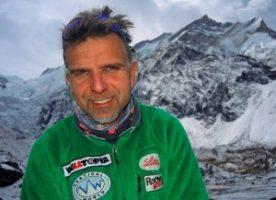 Boyan Petrov - portrait (Photo: Boyan Petrov)