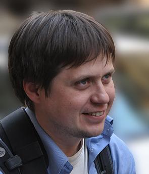 Mikhail Rusin (Photo: Dennis Wansink)