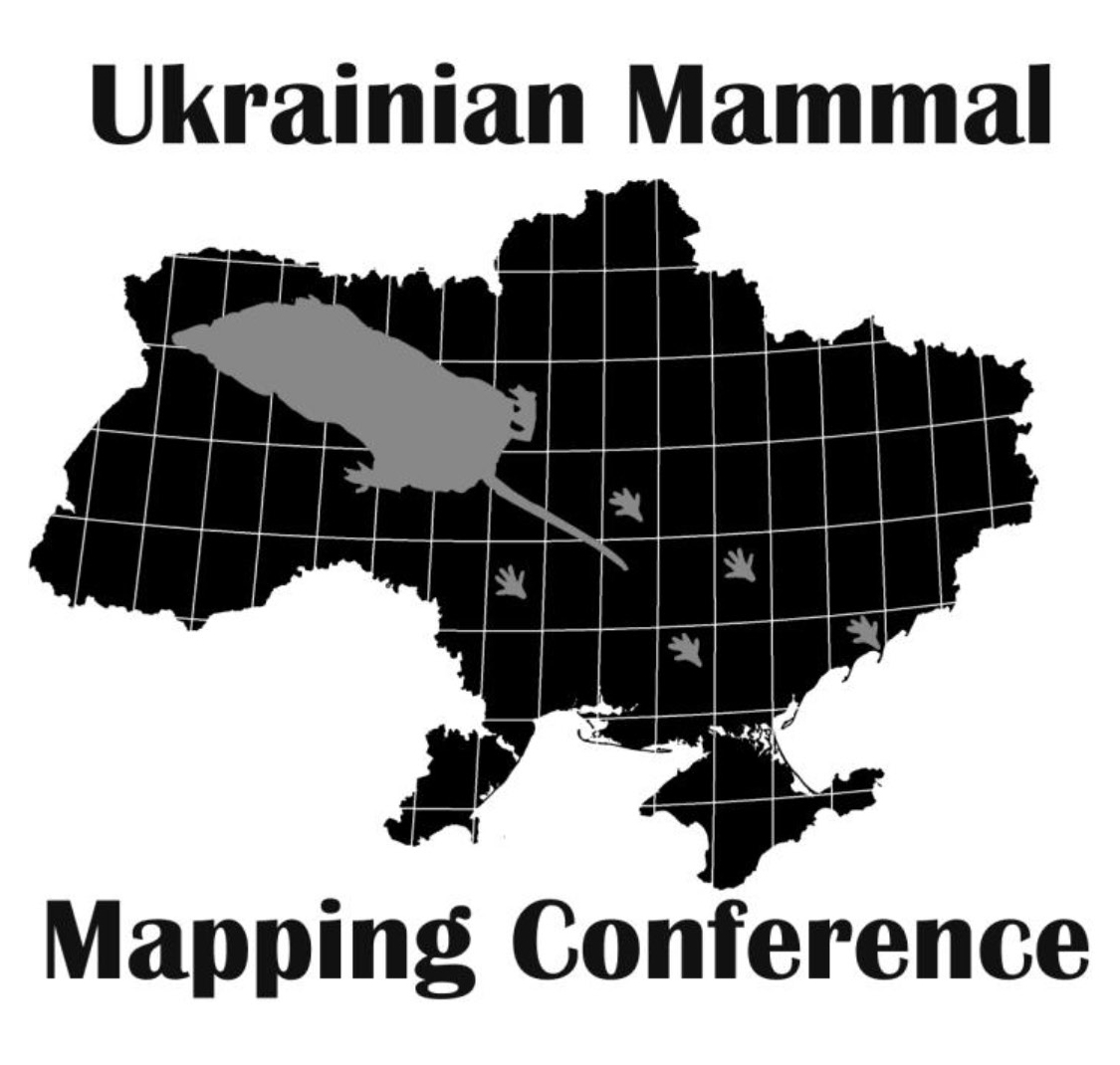Ukrainian Mammal Mapping Conference
