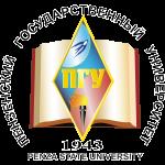Penza State University, Russia