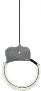 Radio transmitter Holohil DB-2C